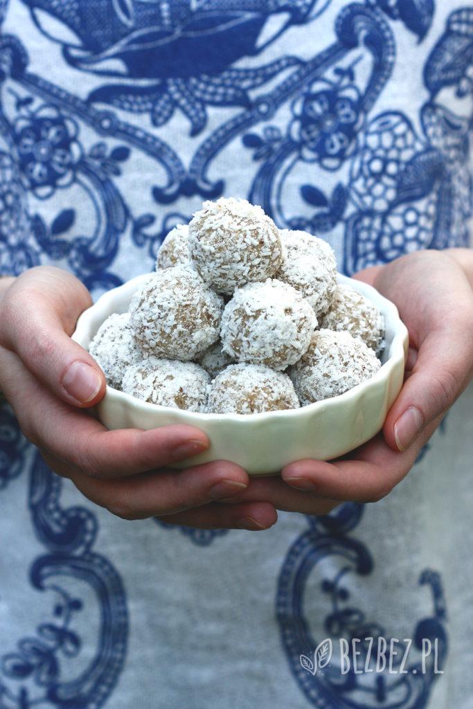 trugle kokosowe z nuta kardamonu